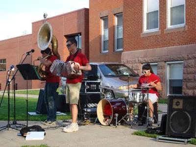 RWAC Presents: Nathan's Old Time Band