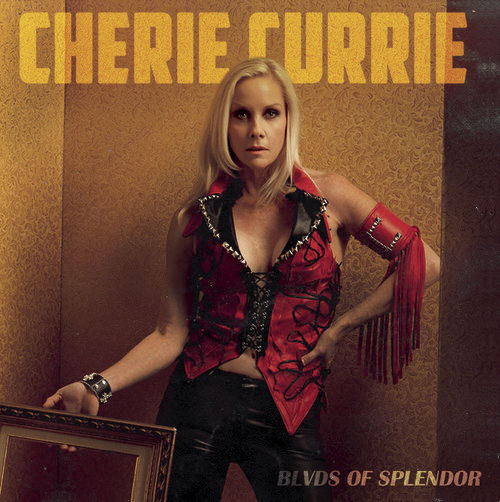 Cherie Currie Talks with KX92's Michael Right