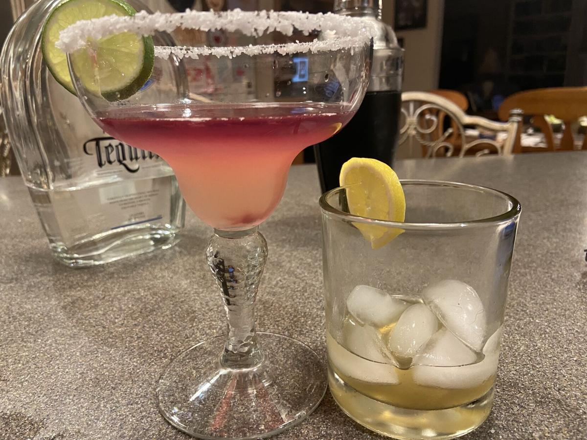 Picture 1 cocktails