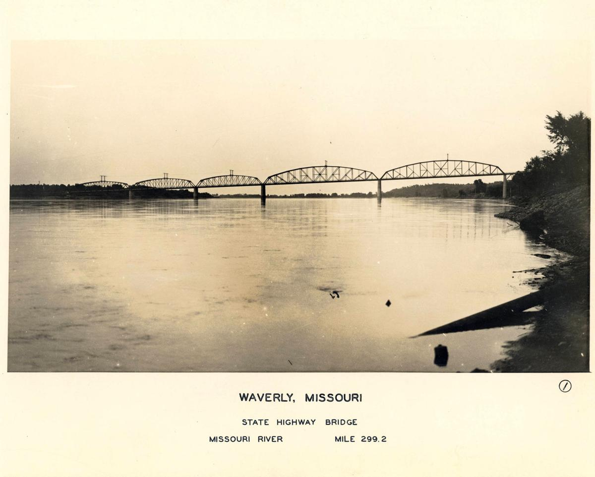 Army Corps of Engineers on Missouri River