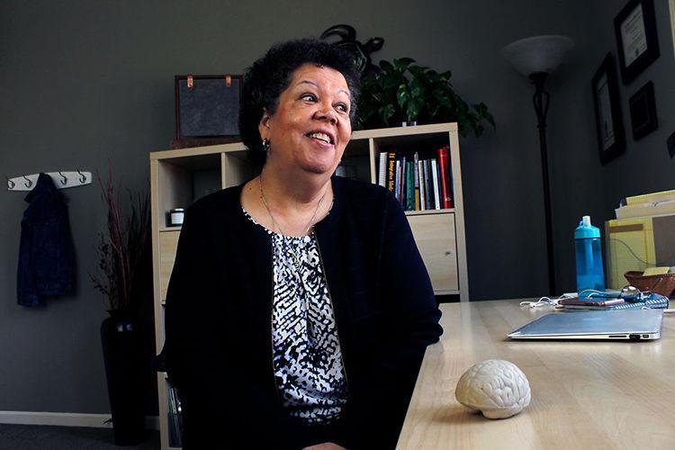 Q&A: Hypnotherapist Barbara Phillips talks mind-based treatment | People |  Vox Magazine