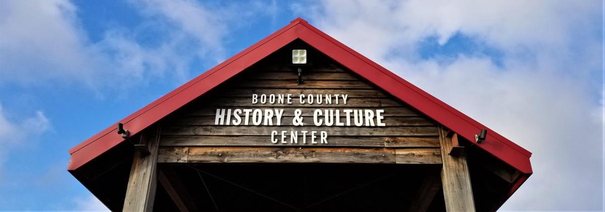 Boone County Historical Society