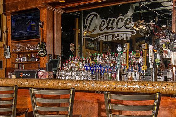 Deuce Pub & Pit