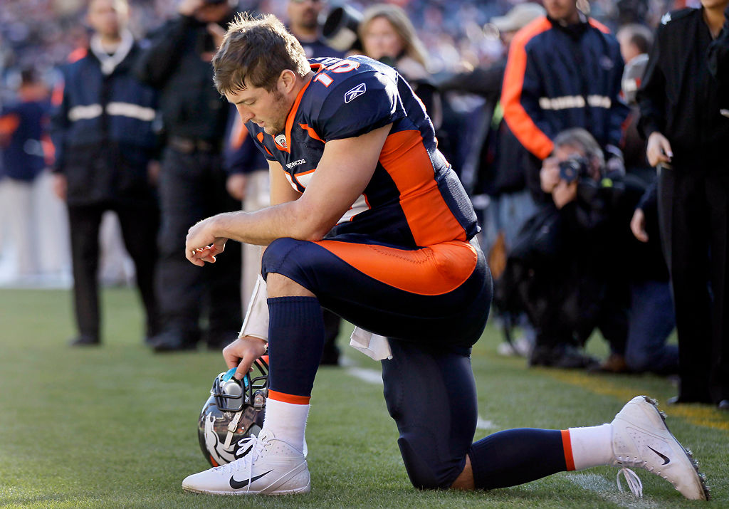 most valuable prayer mu athletes on the importance of