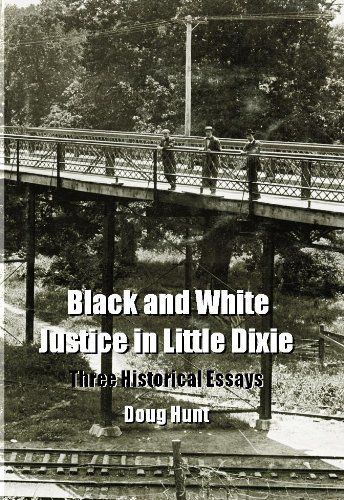 Black and White Justice in Little Dixie
