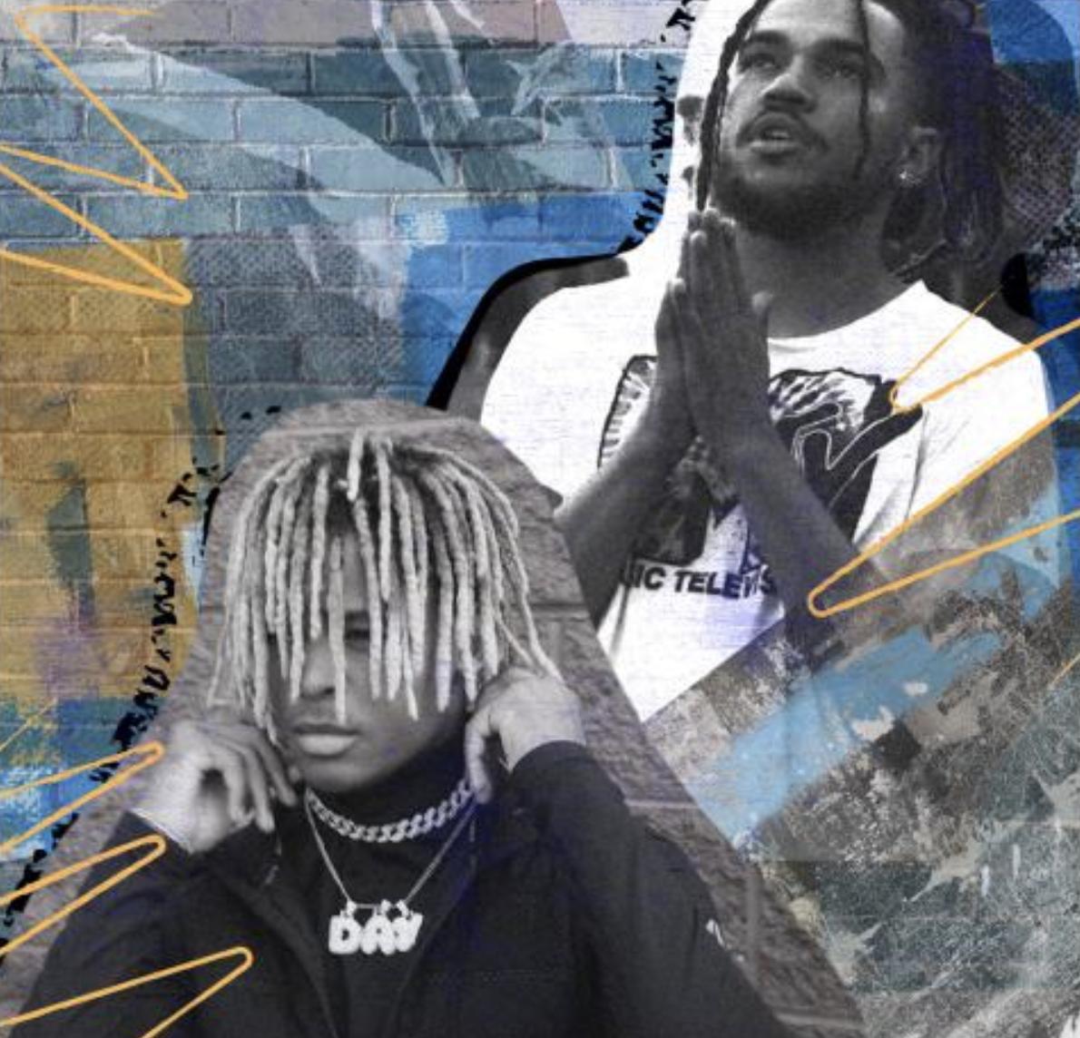 Rap collage #2