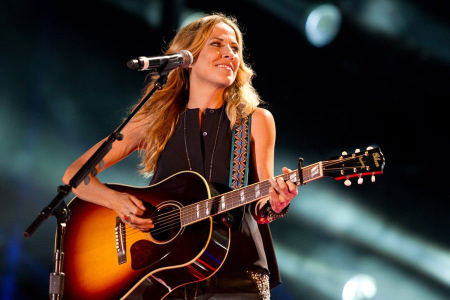 Sheryl Crow to headline benefit concert at Missouri Theatre