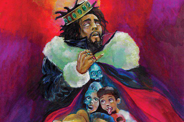 J Cole Drops Absolute Knowledge In Kod Music Vox Magazine