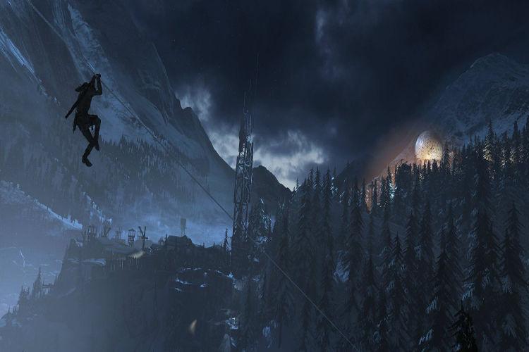 Rise of Tomb Raider 750