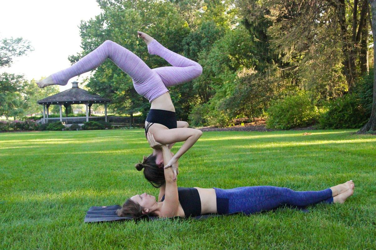 Nontraditional yoga feature image