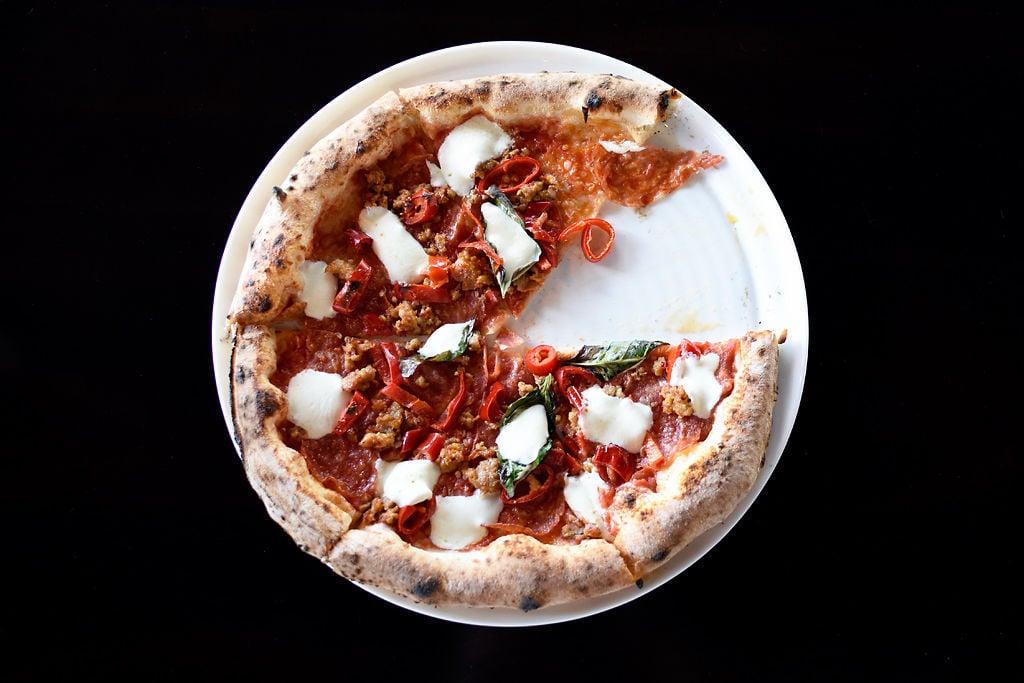 MidiCi Pizza