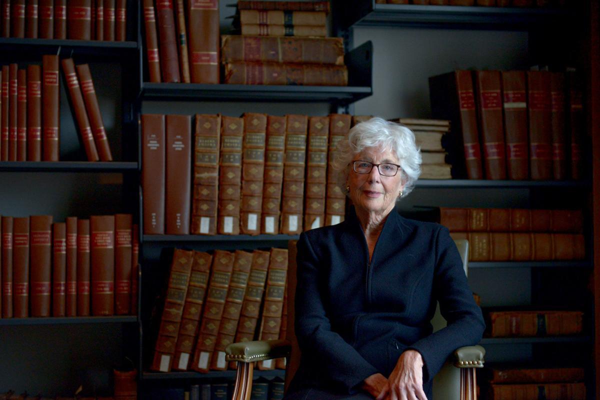 Hon. Judge Ann Covington