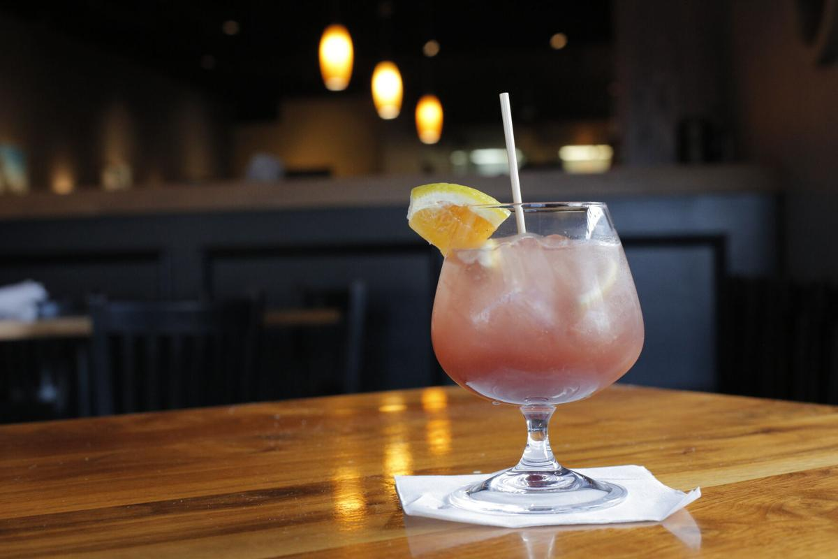 Mocktail Photo 1