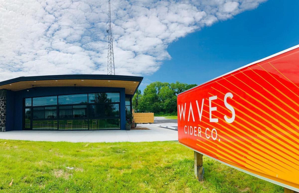 Waves Cider Co.