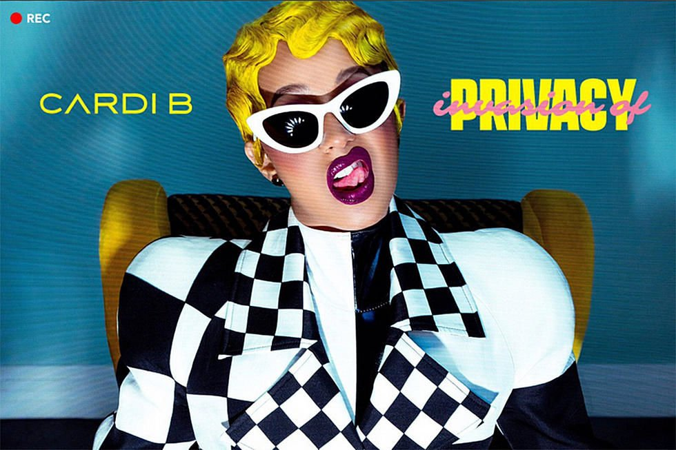 Five Cardi B songs for your current mood | Music | Vox Magazine