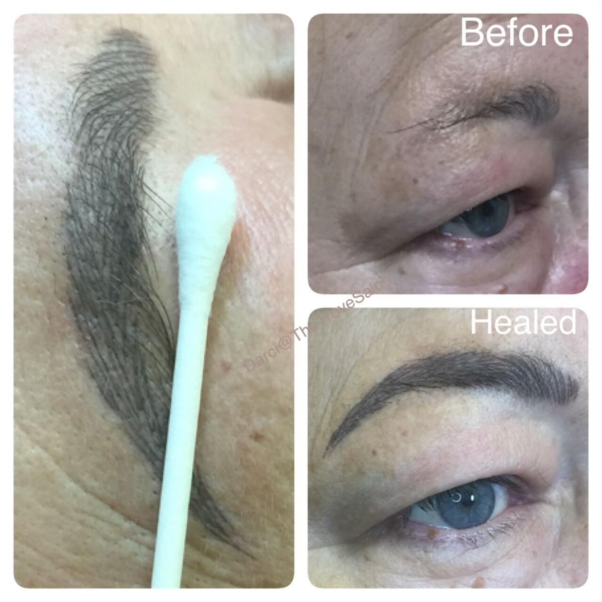 A primer on the microblading trend in CoMo's spas and salons