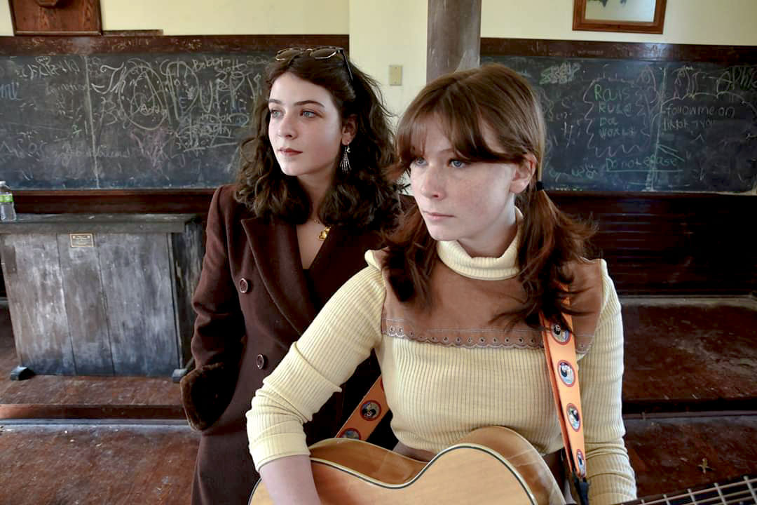 Burney Sisters 1