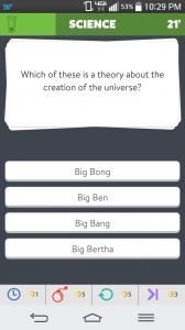 Trivia Crack is sweeping the nation with really dumb questions
