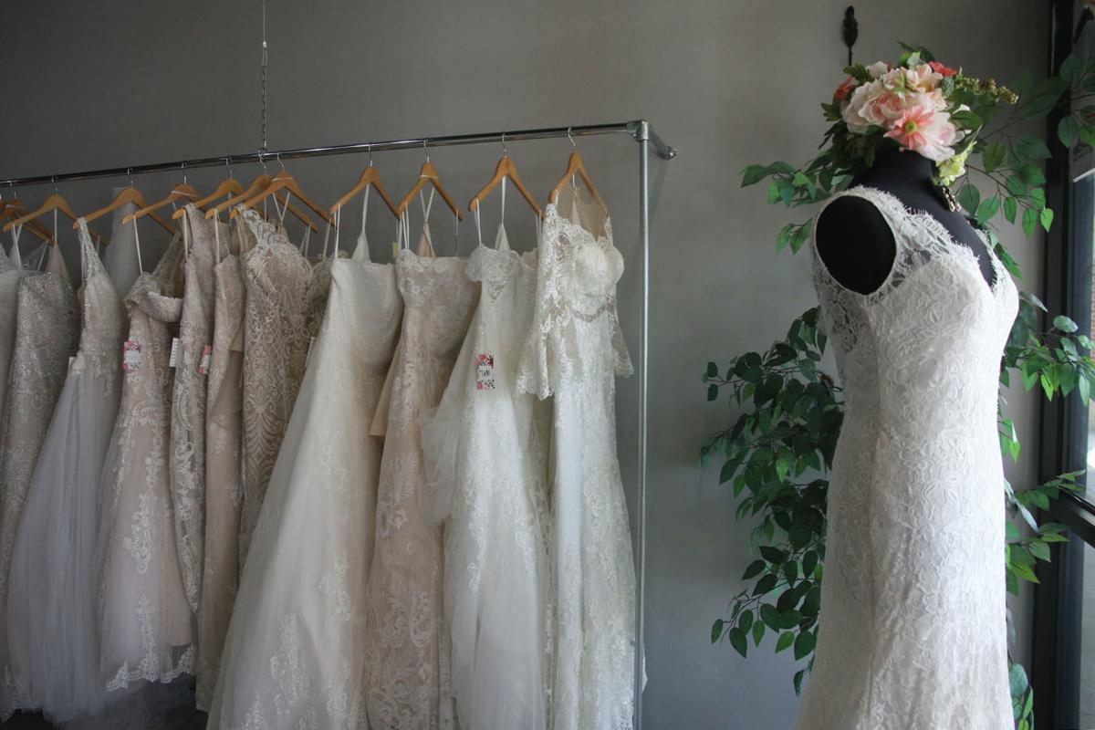 Main Wedding Dresses