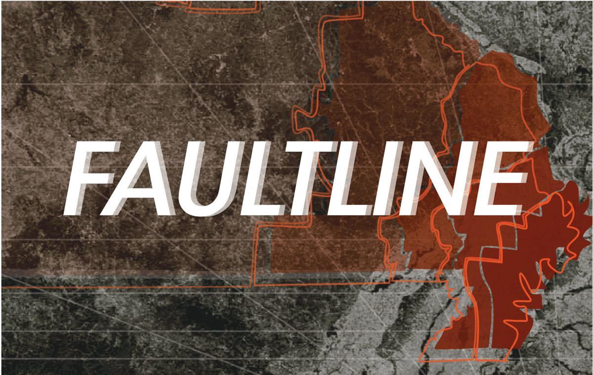 faultline button
