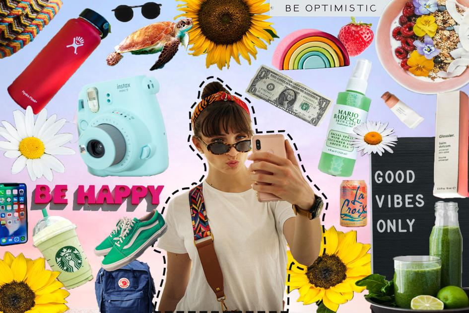 Can you afford to be a VSCO girl? | News & Features | Vox