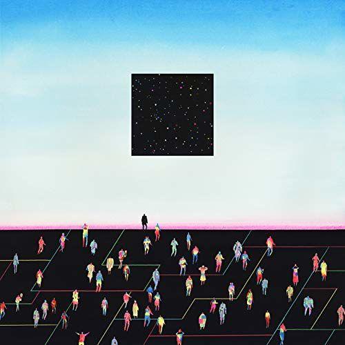 Mirror Master album art