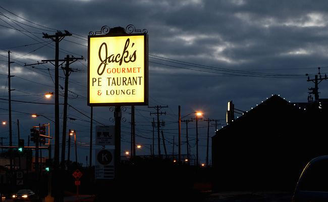 Jack S Gourmet Restaurant Serves Up Columbia History