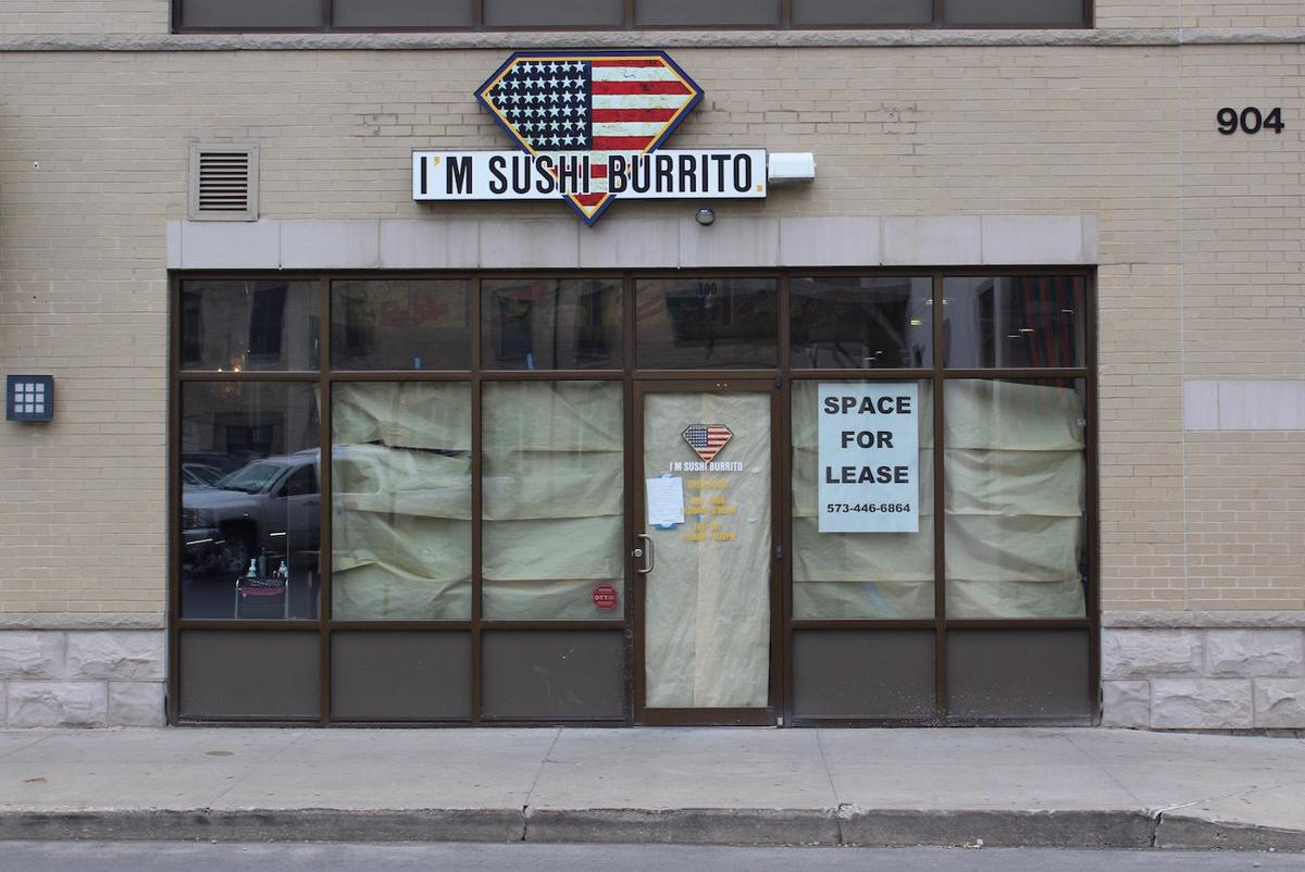 empty sushi burrito 2