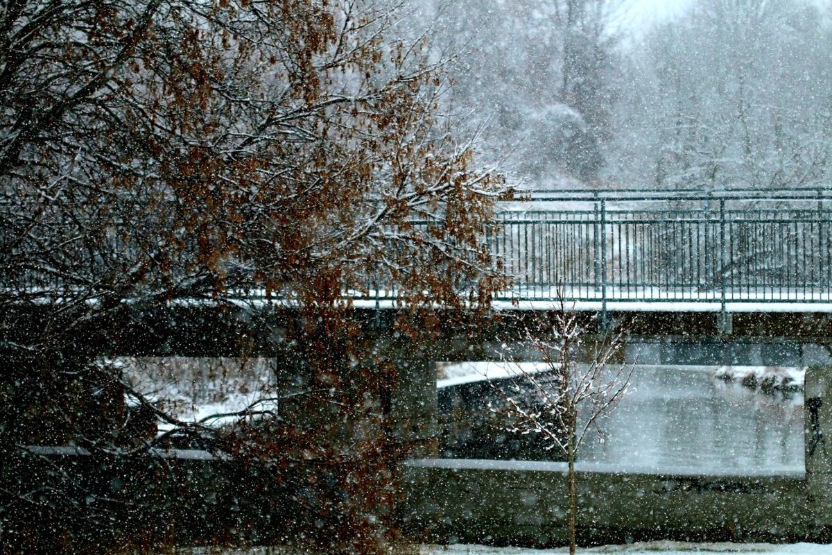 Unsplash snow