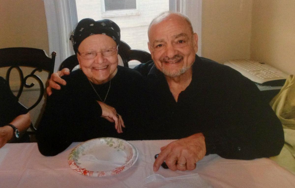 Joseph and Vina Polacco