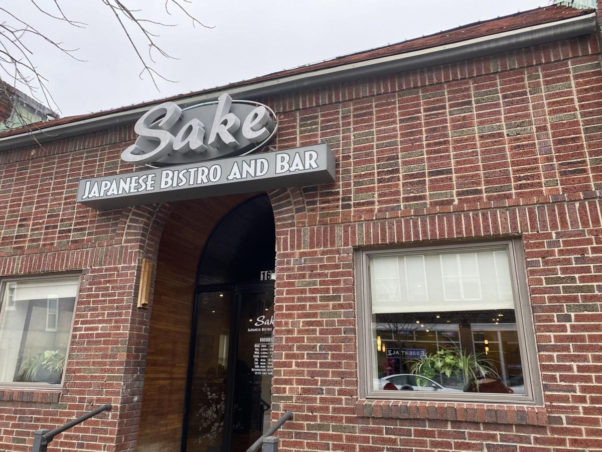 Sake Japanese Bistro