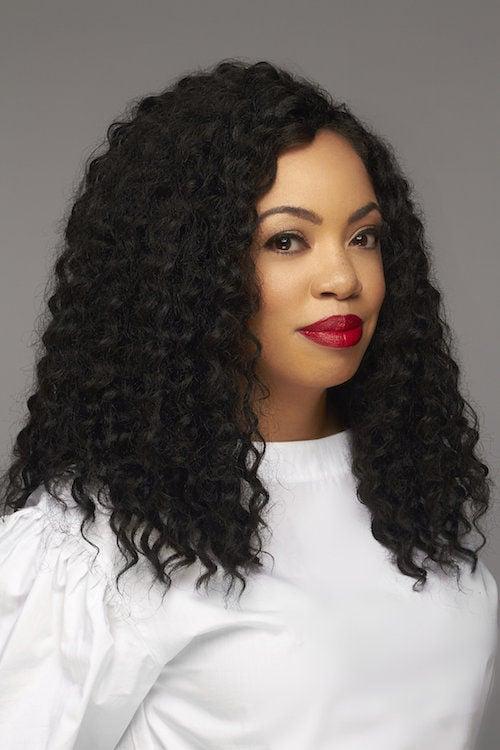Tiffany D. Jackson headshot