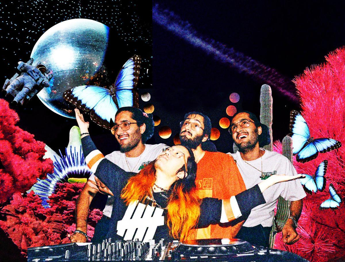 Social Room DJ