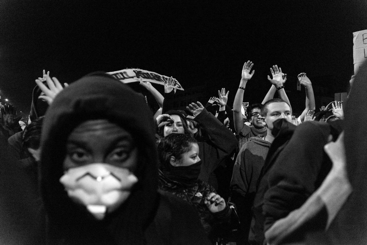 Black Lives Matter: Feature image