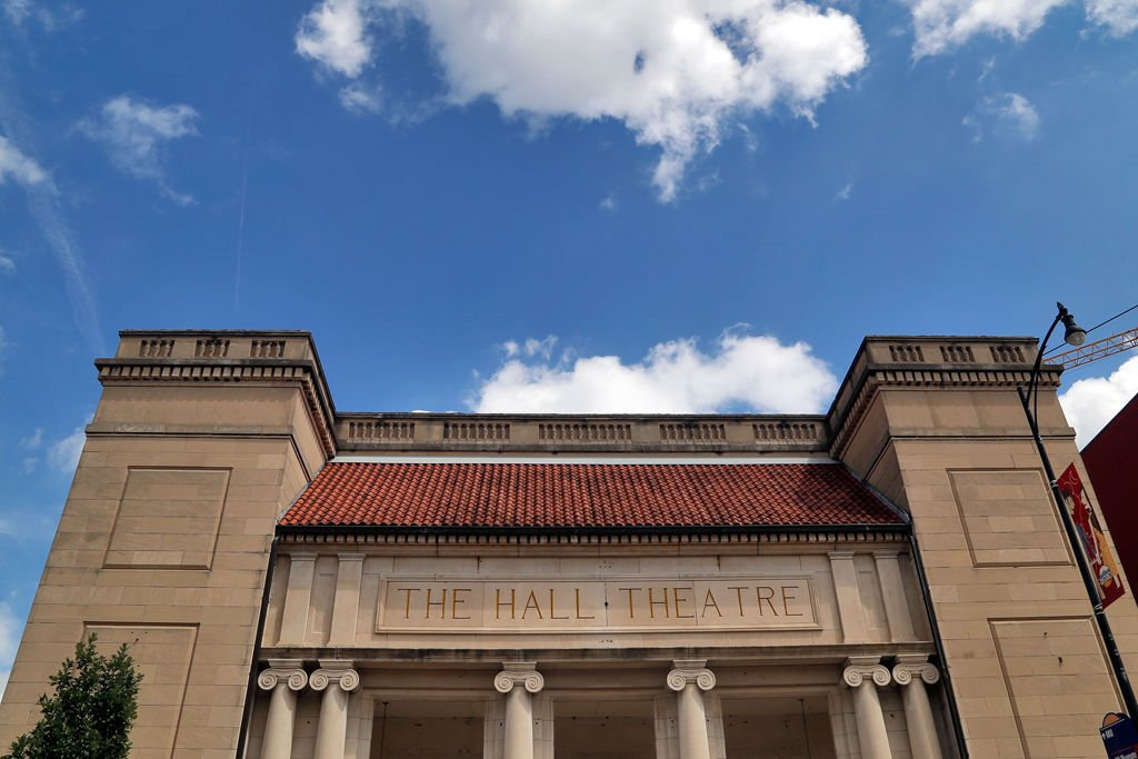 Hall Theatre featured image