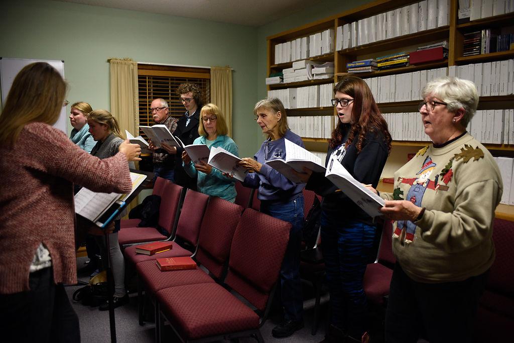 Bethel Church Choir