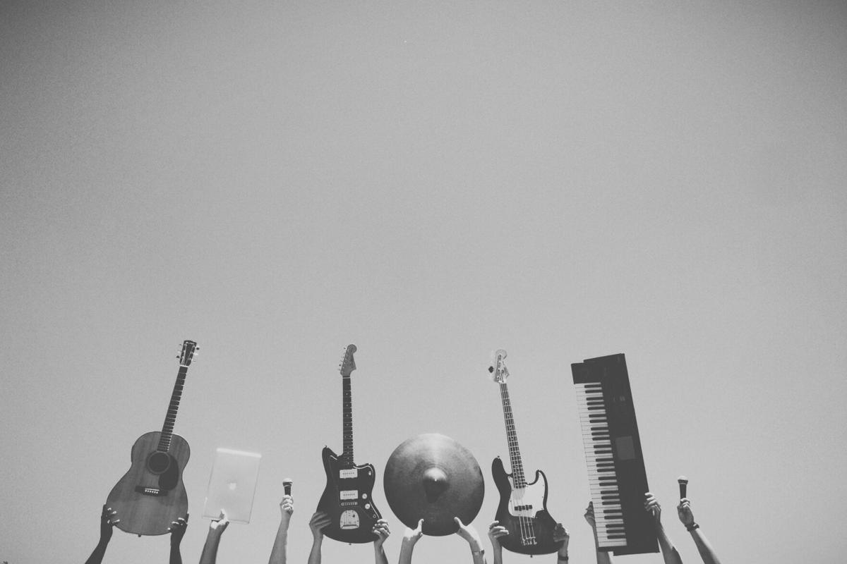 Music Roundup Image