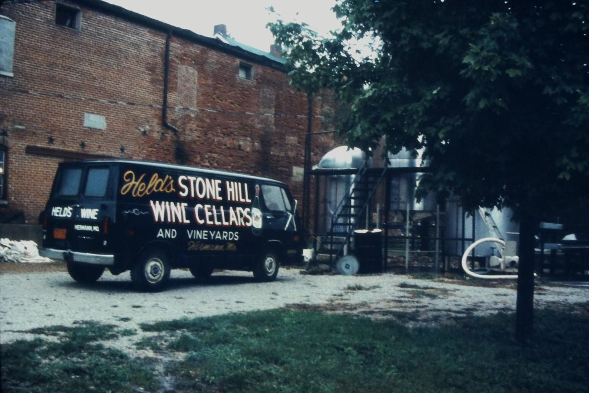 Missouri Winery Image 6