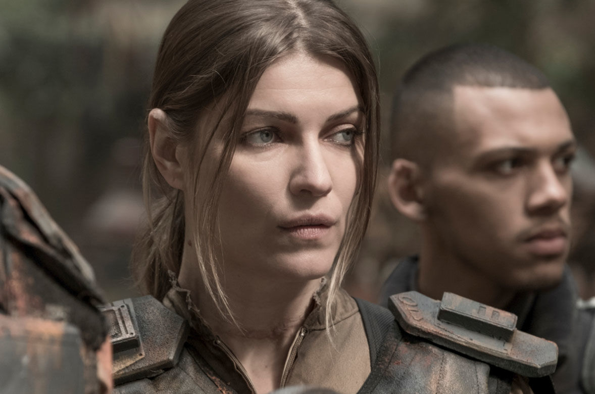 The 100 new antagonists