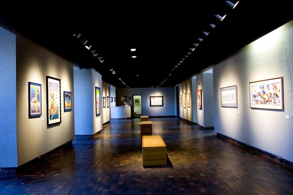 5 art exhibits to see in Columbia this fall | Arts | Vox Magazine