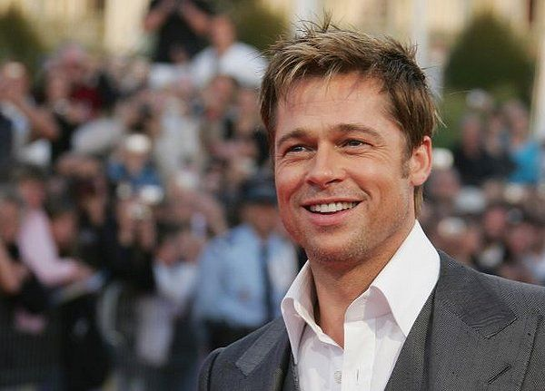 Brad Pitt: Keeping Mizzou cool since 1982