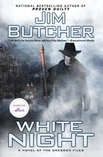 Proven Guilty (Jim Butcher) book review