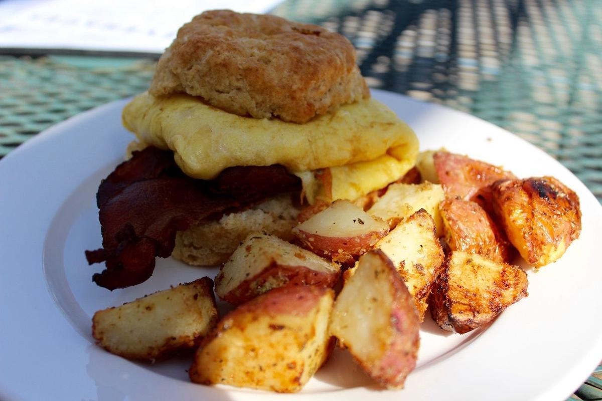 cafe berlin breakfast sandwich feature photo