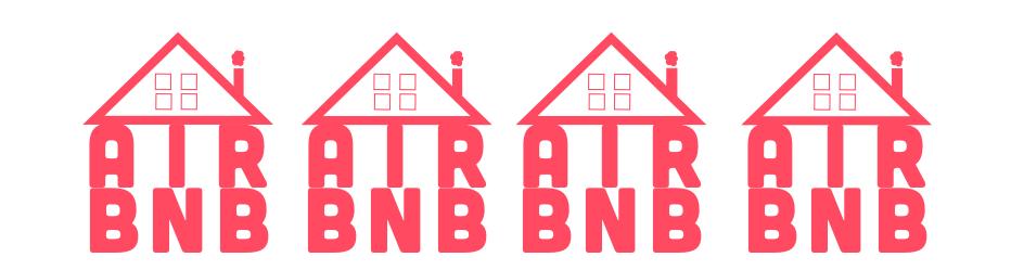 AirBnB Graphic 'Logo'