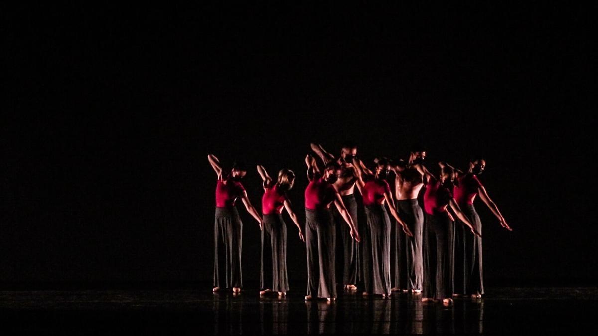 Missouri Contemporary Ballet 1