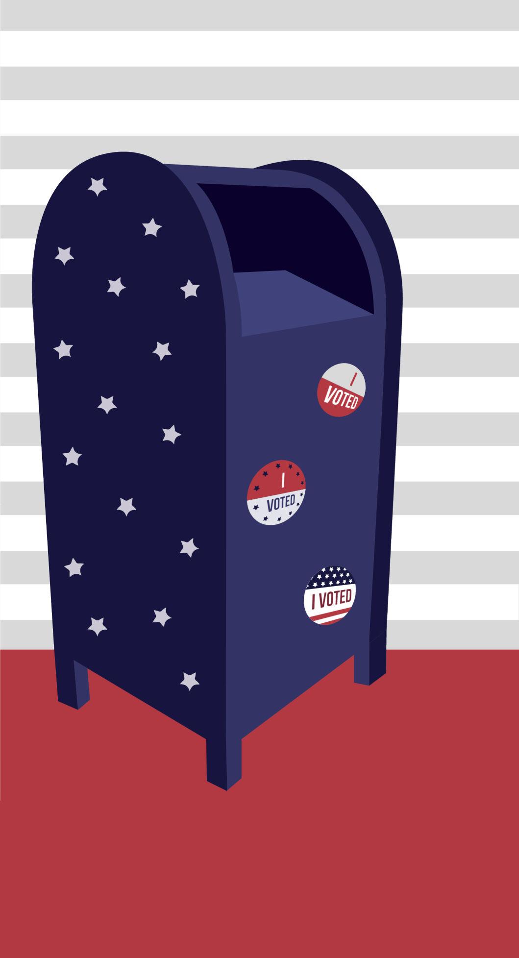 Voting Illo