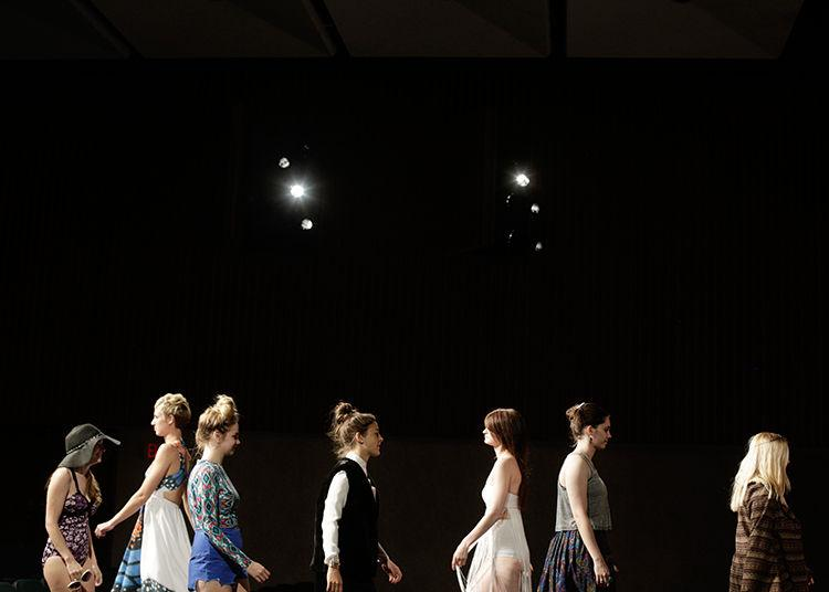 Fierce: Stephens College puts on the 72nd annual fashion
