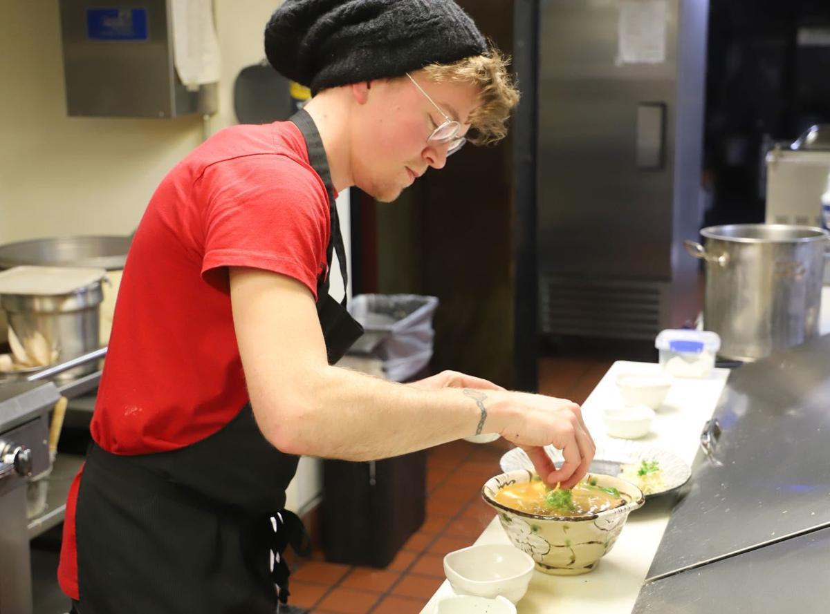 Kampai Chef