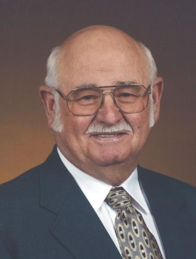 "Richard Harold ""Dick"" Rogers"