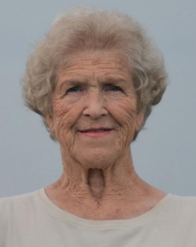 Mary Ann Rohrer